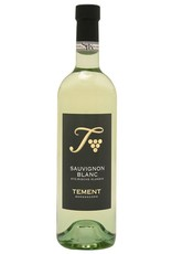 Austrian Wine Weingut Tement Sauvignon Blanc Kassik Sudsteiermark Austria 2017 750ml