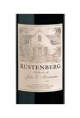 Rustenberg John X Merriman Red Blend, Stellenbosch South Africa 2010 750ml