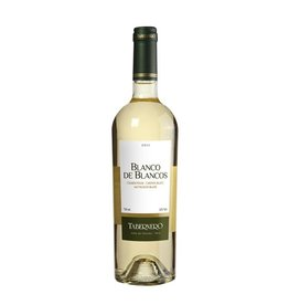South American Wine Taberno Blanco de Blancos Chinchas Valley, Peru 2017 750lm
