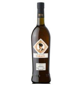 """Sherry Bodegas Hidalgo """"Faraon"""" Oloroso Sherry 500ml"""