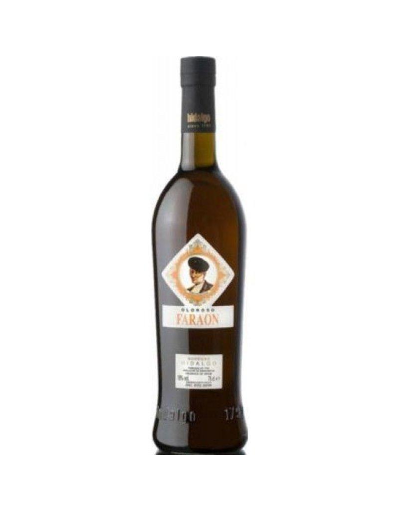 "Bodegas Hidalgo ""Faraon"" Oloroso Sherry 500ml"