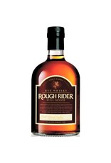 Rough Rider Bull Moose Three Barrel Rye 750ml