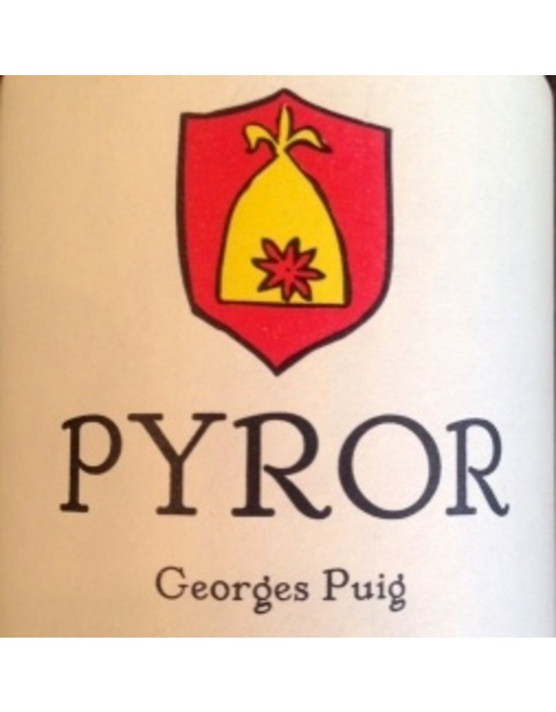 "Georges Puig ""Pyror"" Rancio 500ml"