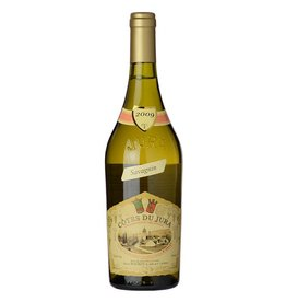 French Wine Jean Bourdy Côtes du Jura Savagnin 2011 750ml