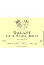 Dessert Wine Jean Bourdy Galant des Abbesses 750ml