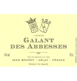 Dessert Wine Jean Bourdy Galant des Abbesses 750ml