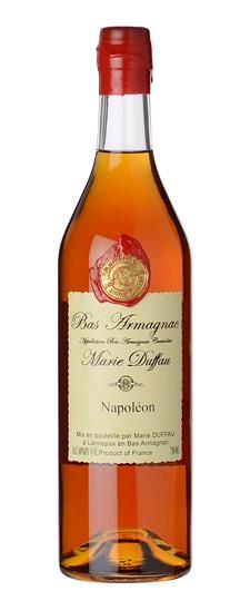 Brandy Marie Duffau Napoleon Armagnac 750ml