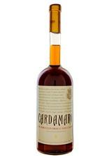 Liqueur Cardamaro Vino Aromatizzato  Amaro 750ml