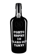 Kopke 10 Year Tawny Port 375ml