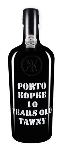 Dessert Wine Kopke 10 Year Tawny Port 375ml