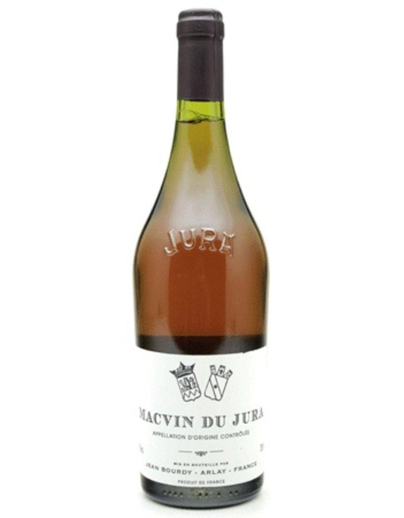 Jean Bourdy Macvin du Jura NV 750ml