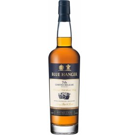 Scotch Blue Hanger 7th Release Blended Malt 750ml