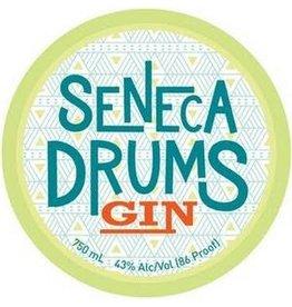 Seneca Drums Gin 750ml