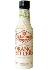 Bitter Fee Brothers West Indian Orange Bitters 5oz