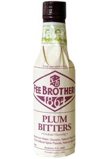 Fee Brothers Plum Bitters 5oz