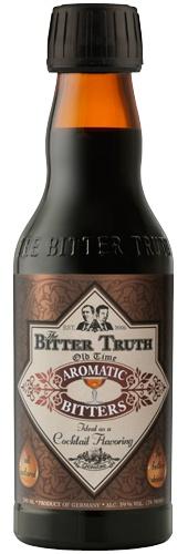 Bitter Bitter Truth Aromatic Bitters 200ml