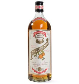 Liqueur Pierre Ferrand Dry Curacao 750ml