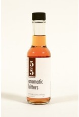 5 by 5 Aromatic Bitters 5oz