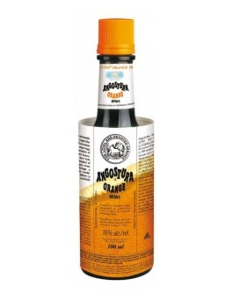 Angostura Orange Bitters 4oz