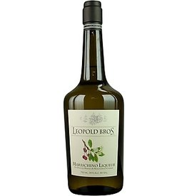 Leopold Brothers Maraschino Liqueur 750ml