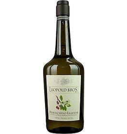 Liqueur Leopold Brothers Maraschino Liqueur 750ml