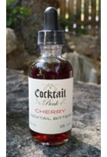 Cocktail Punk Cherry Bitters 2oz