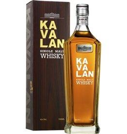 Kavalan Whisky Taiwan 750ml