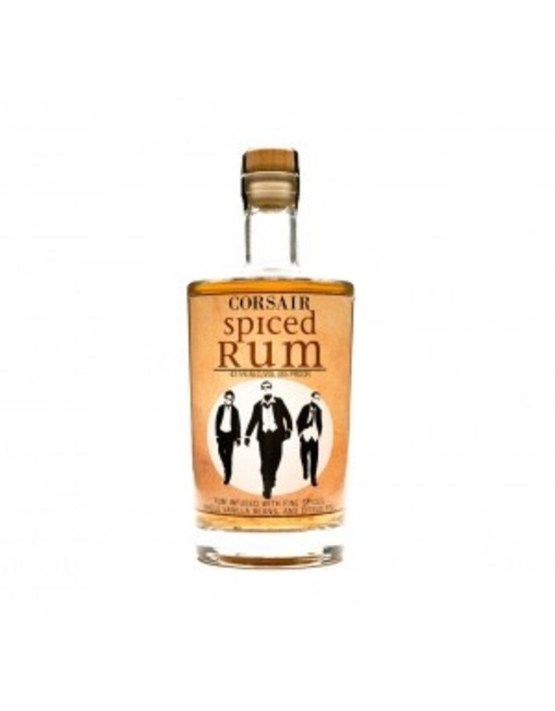 Corsair Spiced Rum 750ml