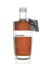 Oppidan Malted Rye Whiskey 750ml