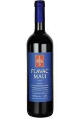 Vuina Plavac Mali Dalmatia Coastal Vineyard 2015 750ml