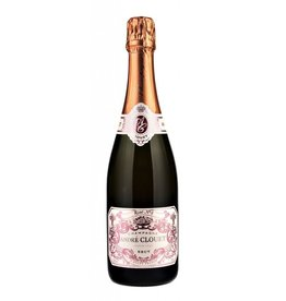 Sparkling Wine Andre Clouet Brut Rose Champagne NV 750ml