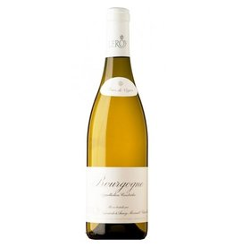 """French Wine Maison Leroy Bourgogne Blanc """"Fleurs de Vignes"""" Non-Vintage (2009 Marsannay, 2010 St. Aubin, 2011 Auxey-Duresses) 750ml"""