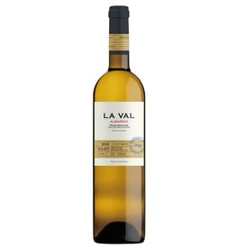Spanish Wine La Val Albariño Rias Baixas 2016 750ml