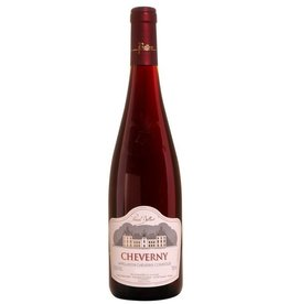 French Wine Pascal Bellier Cheverny Rouge 2015 750ml