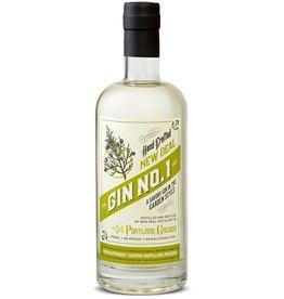 Gin New Deal Gin No. 1 Garden Style Gin 750ml