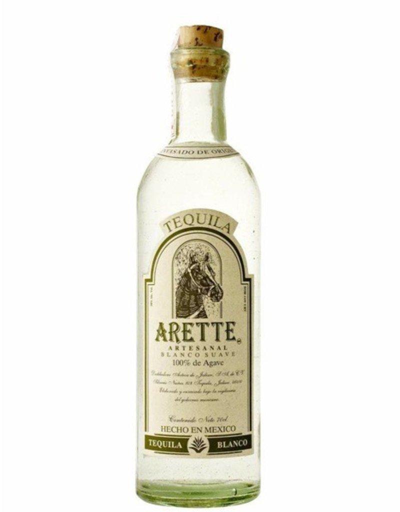 Arette Suave Blanco Artesanal Tequila 750ml