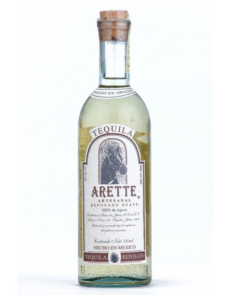 Arette Suave Reposado Artesanal Tequila 750ml