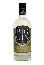 Gin Big Gin Peat Barreled Gin 750ml