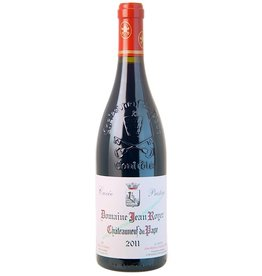 "French Wine Domaine Jean Royer Chateauneuf du Pape ""Cuvée Prestige"" 2011 750ml"