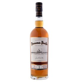 Rum Panama-Pacific 9 Year Rum Jose Fernandez 750ml