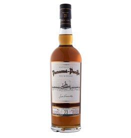 Rum Panama-Pacific 23 Year Rum Jose Fernandez 750ml