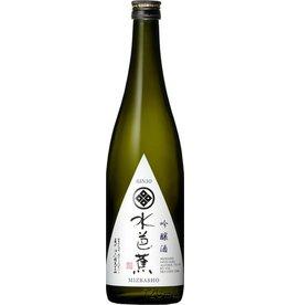 Sake Nagai Mizubasho Ginjo Sake 720ml