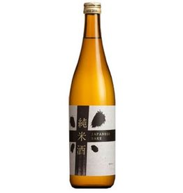 Sake Nihon Sakari Junmai Shu Japanese Sake 720ml