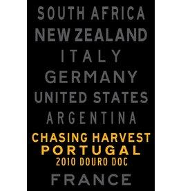 Portuguese Wine Chasing Harvest Duoro Vinho Branco 2016 750ml