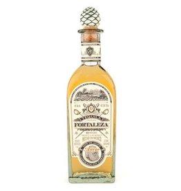 Tequila/Mezcal Fortaleza Tequila Añejo 750ml