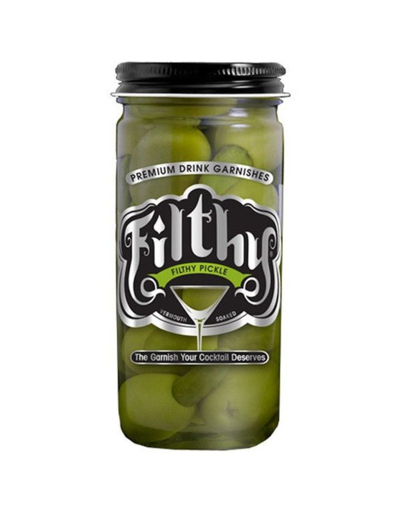 Filthy Pickle Stuffed Olives 8oz