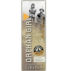 Liqueur Headframe Orphan Girl Bourbon Cream Liqueur 750ml