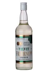 Velvet Falernum Liqueur 750ml