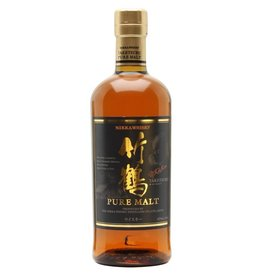 Nikka Whisky Pure Malt 750ml