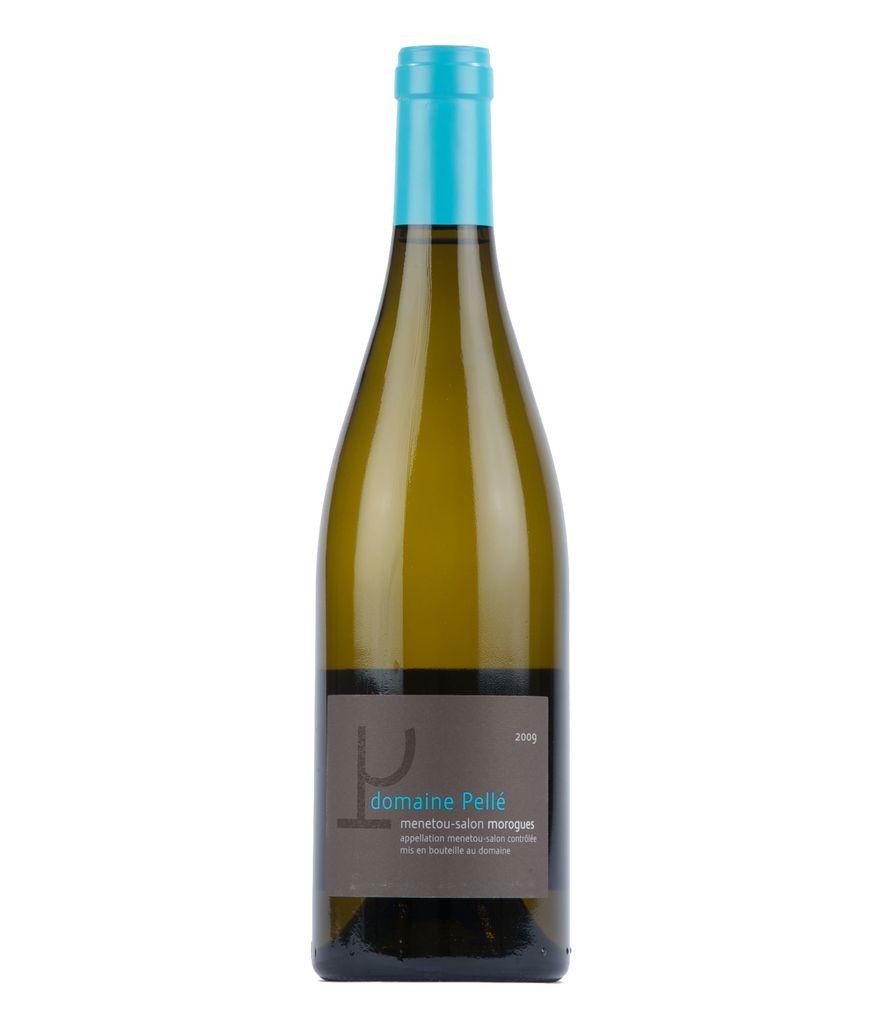 """French Wine Henri Pellé Menetou-Salon """"Morogues"""" 2017 750ml"""